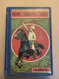 image of Colonel Thorndyke's Secret
