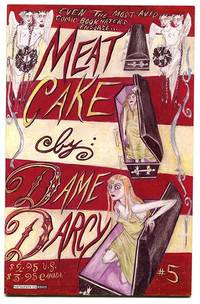 Meat Cake #5