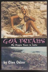 image of Goa Freaks: My Hippie Years in India