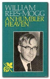 An Humbler Heaven  The Beginnings of Hope