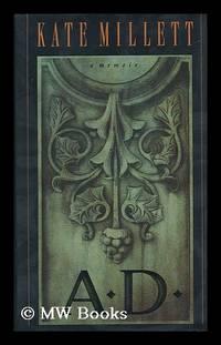 A. D. - a Memoir
