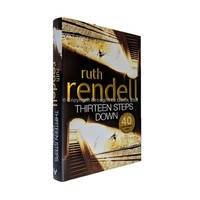 Thirteen Steps Down Signed Ruth Rendell