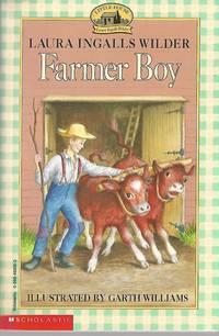image of Farmer Boy