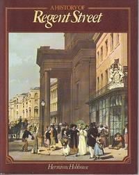 A History of Regent Street