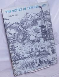 image of The Battle of Lepanto, 1571