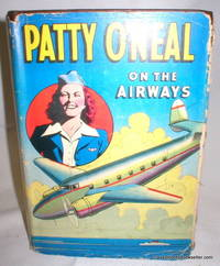 Patty O'Neal on  the Airways