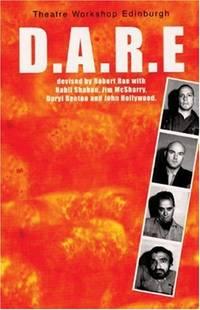D.A.R.E. (Modern Plays)
