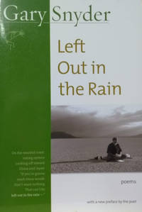 Left out in the Rain:  Poems