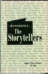image of Old Manchester (Connecticut) II: The Storytellers