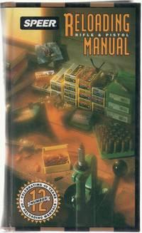 image of Reloading Manual Rifle & Pistol No.12