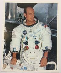 American Astronaut, Signed Photograph