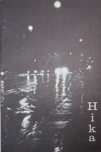 HIKA - The Undergraduate Literary Magazine of Kenyon College Vol. XXVIII, Number 3