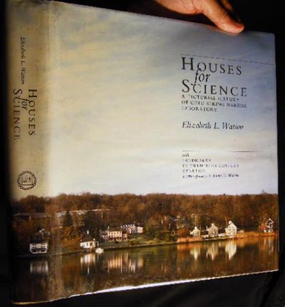 Cold Spring Harbor, Long Island NY: Cold Spring Harbor Laboratory Press , 1991. xiii + 351 pages; us...