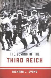 image of The Coming of the Third Reich
