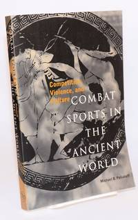 image of Combat sports in the ancient world; competition, violence, and culture