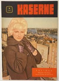image of Die Kaserne. No. 4 for 1962