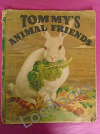 TOMMY'S ANIMAL FRIENDS