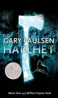 Hatchet by Gary Paulsen - 2006