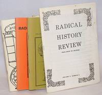 Radical History Review [4 issues]