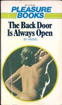 The Back Door Is Always Open  PB-40117