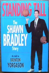 Standing Tall: The Shawn Bradley Story