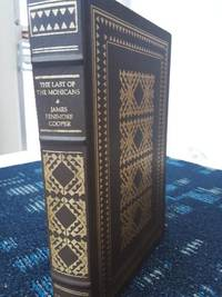 The Last of the Mohicans; a Narrative of 1757 Volume 2