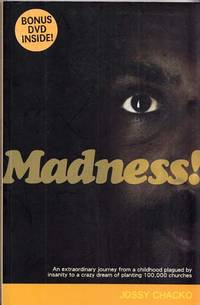 Madness! [Includes a DVD]