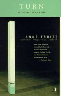 Turn : The Journal of an Artist