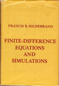 Finite-Difference Equations and Simulations