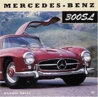 Mercedes-Benz 300sl by Dennis Adler - Paperback - 2002-04-02 - from Books Express (SKU: 0760312133)