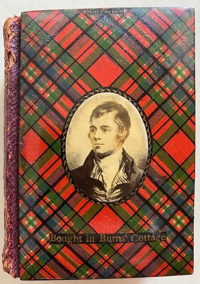 Glasgow: David Bryce and Son , 1900. Limited Edition. Hardcover. Very good. Leather and gilt stamped...