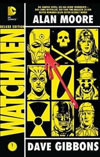 image of Watchmen
