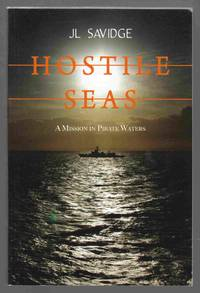 Hostile Seas A Mission in Pirate Waters