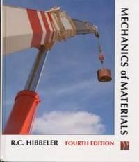 image of Mechanics of Materials (4th Edition)