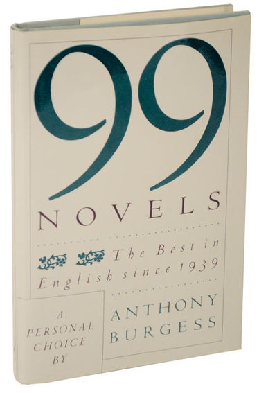 New York: Summit Books, 1984. First edition. Hardcover. Burgess is the author of a wide ranging sele...