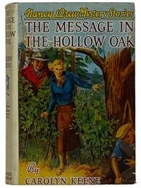 The Message in the Hollow Oak (Nancy Drew Mystery Stories, Book 12)