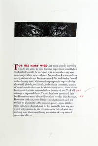 Complete publishing archive for The Black Cat