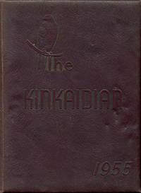 image of The Kinkaidian 1955