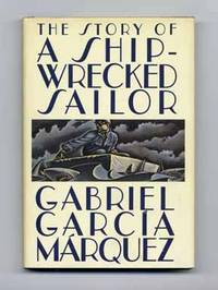 The Story Of A Shipwrecked Sailor  - 1st US Edition