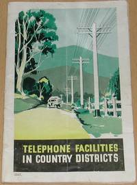 image of Telephone Facilities in Country Districts