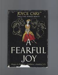 A Fearful Joy