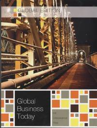 Global Business Today (Global Ed)