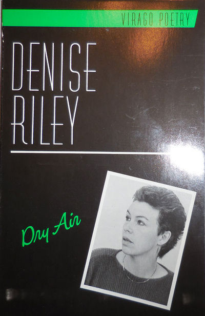 London: Virago Press, 1985. First edition. Paperback. Very Good. Small trade paperbound volume. 63 p...