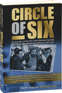 image of Circle of Six (First Edition)