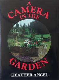 The camera in the garden