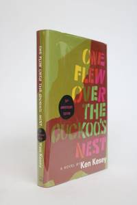 One Flew Over the Cuckoo's Nest. 50th Anniversary Edition