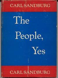 The People, Yes by Sandburg, Carl - 1936