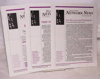 image of Human Rights Network News [3 issue run] vol. 5, #2, Nov. 1995, Vol. 6, #1_2, March_June 1996