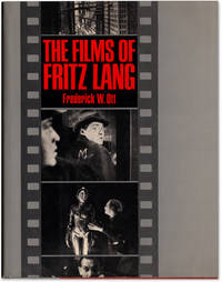 image of The Films of Fritz Lang.