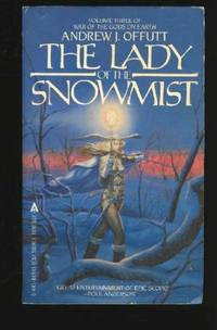 image of The Lady of the Snowmist: 003